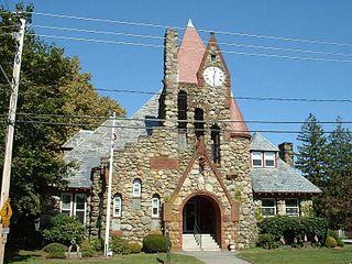 Swansea, Massachusetts Town in Massachusetts, United States
