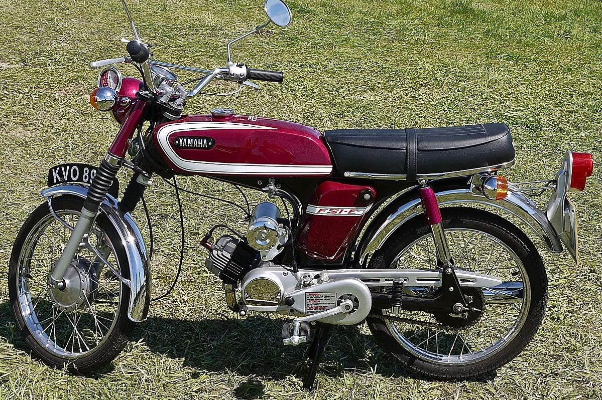 Yamaha  Brakes