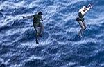 Swim Call, U.S. Marines walk the plank 151115-M-JT438-366.jpg