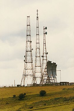 Swingate military telecommunication station - geograph.org.uk - 1633769.jpg