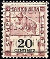 Switzerland Bern 1906 revenue 20c - 75A.jpg