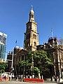 Sydney Town Hall, NSW, Australia 02.jpg