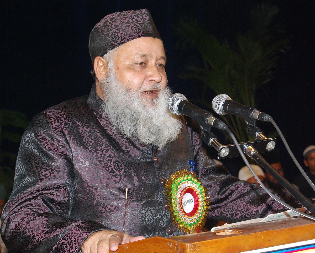 Ameen Mian Qaudri - Wikipedia