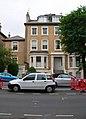 Sylvia Court, Wilbury Road - geograph.org.uk - 484237.jpg