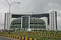 Synthesis Business Park - Rajarhat 2011-09-09 4919.JPG