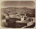 Syr Darya Oblast. City of Ura Tiube. Section of the City, Seri Karchi WDL10959.png