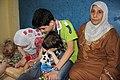 Syriske flyktninger (8184618109).jpg