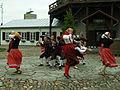 TÜRKA Saaremaal -- Polka burlesk, 2.JPG