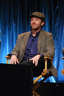 alt=Description de l'image T.J. Thyne at Paleyfest 2012.jpg.