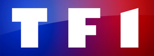 TF1 Group - Image: TF1 logo 2013