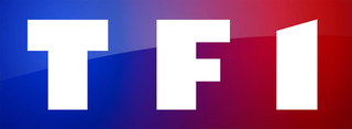 TF1 French television channel