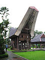 TMII Toraja House.jpg