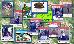 TurkeyBowl-Trading-Cards