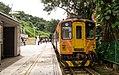 TRA DRC1031 at Haikeguan Station 20140510a.jpg