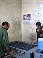 Table Football Club - west suburb of Nishapur near Shatita Mosque 18.JPG