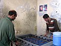 Table Football Club - west suburb of Nishapur near Shatita Mosque 31.JPG