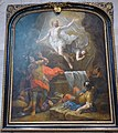 Tableau la Résurrection 1741 Lecocq PM28000501 église Saint-Denis Prunay-le-Gillon Eure-et-Loir France.jpg