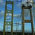 Tacoma Narrows Bridges - panoramio.jpg
