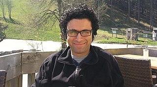Taha Yasseri