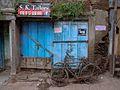 Tailor shop in Nashik, India.jpg