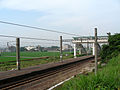 Taiwan TanWun Railway Station 3.JPG