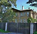 Tallinn, Vene-Balti laevatehase nooremteenistujate elamu Kopli tn 97, 1914.jpg