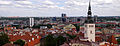 Tallinn panorama from Toomkirik, June 2010.jpg