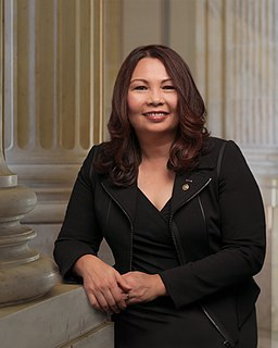 Tammy Duckworth United States Senator from Illinois