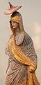 Tanagra, figura di donna della classe media, 325-150 ac ca. 04.JPG