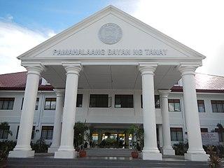 Tanay, Rizal Municipality in Calabarzon, Philippines