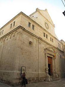 Facciata del Duomo.