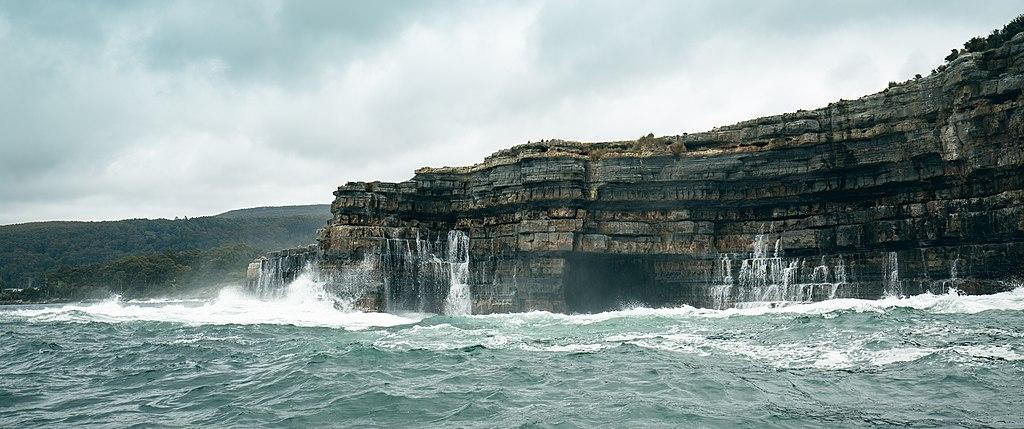Tasmania Tasman National Park 7
