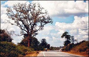 Adityapur - Tata Kandra Main Road