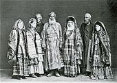 Tatarzy kazańscy w XIX wieku