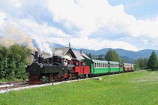 Taurach Railway