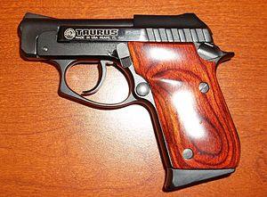 Taurus PT22 - Wikipedia