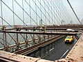 Taxi on the Brooklyn Bridge (2623056349).jpg