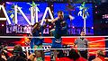 Team Johnny v Team Teddy at Wrestlemania XXVIII (7206084296).jpg