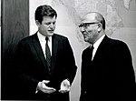 Ted Kennedy & Levi Eshkol.jpg