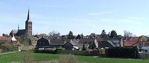 Tegelen - View of Tegelen