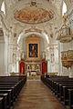 Tegernsee Klosterkirche Innenraum.jpg