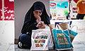 Tehran International Book Fair - 11 May 2018 02.jpg