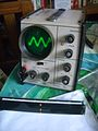 Telequipment Serviscope Minor - My first Oscilloscope (2009-07-26 16.30.08 by c-g.).jpg