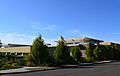 Temple Beth Israel (Eugene, Oregon) Southeast.jpg