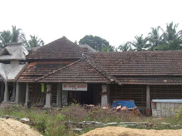 Sri Pajaka Temple