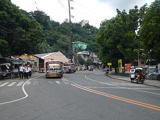 Teresa, Rizal Municipality in Calabarzon, Philippines