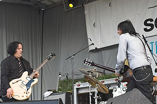 The Posies American band