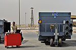 The 'AGE Life' heats up in Qatar, Maintenance airmen keeps'em flying 150507-F-BN304-005.jpg