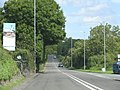 The A5025 Dips Near Red Wharf Bay - geograph.org.uk - 1436367.jpg