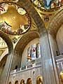 The Basilica of the National Shrine of the Immaculate Conception 07.jpg